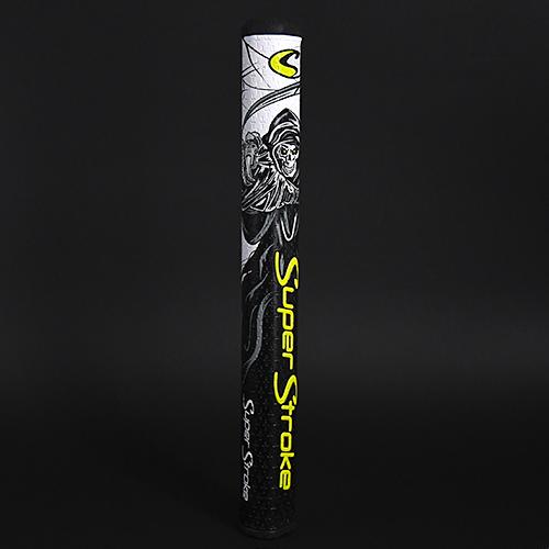 Reaper 2.0 Side